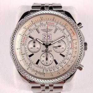 Breitling Bentley 6.75 Automatic Mens Watch